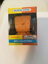 SpongeBob Squarepants Uni-Minis Universal Studios Collectible Mini Vinyl Figure
