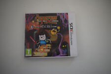 adventure time explore le donjon et pose pas de questions nintendo ds 2ds 2 ds