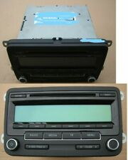 Autoradio Original VW RCD 310 mit CODE + 6 Monate Garantie