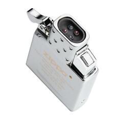 Zippo Rechargeable Arc Lighter Insert Windproof Double Plasma Beam Model 65828