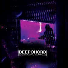 Deepchord - 20 Electrostatic Soundfields [CD]