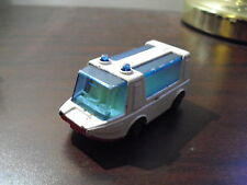 Vintage Matchbox Superfast MB 46 Stretcha Fetcha Van LOOK