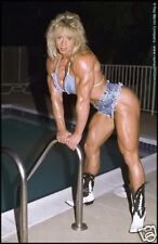 Female Bodybuilder Lora Ottenad RM-95 DVD