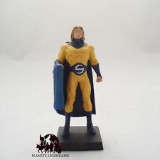 Figurine statuette super héros Marvel SENTRY plomb DC COMICS Etat Parfait