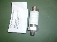 Kistler RAG25A500BV1B.. Transmisor de presión de 0-500 Bar.. nueva En Caja