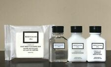 BEEKMAN 1802 'Fresh Air' Shampoo Conditioner Lotion Soap 4 pc Gift Set NEW!!