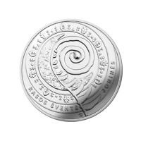 Litauen 1.5 Euro 2018 Joninės (Rasos)  UNC     Presale