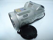 SONY CYBER SHOT DSC-F505V  MP DIGITAL CAMERA HYBRID LCD MPEG Movie HQ