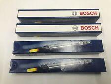 4x Bosch Glow Plugs O/E Quality F01G00402X