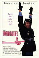 313028 SON OF THE PINK PANTHER MOVIEROBERTO BENIGNI WALL PRINT POSTER PLAKAT