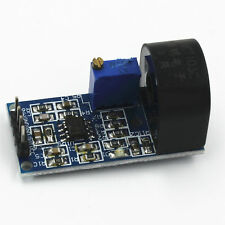5A AC Scale Single-phase Active Output Transformer Current Sensor Module