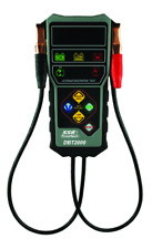 12v digital Car Battery Load Tester Charging System Analyzer 50-2000CCA