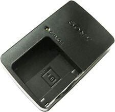 Original Schnellladegerät Sony Ladegerät BC-CSGD f. Akku NP-BG1 NP-FG1