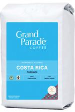 Fresh Green Coffee Beans, 5 lbs Costa Rica Tarrazu RFA Specialty Raw Unroasted