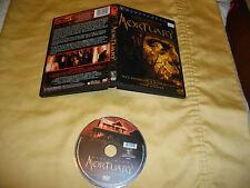 Mortuary (DVD, 2006) widescreen horror region 1