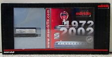 Marklin Mini Club #82362 Marklin Z 1972-2002 w/ CD Rom