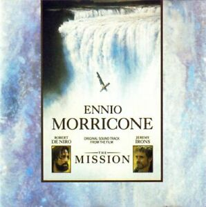 Ennio Morricone - The Mission (Original Film Soundt... - Ennio Morricone CD 0EVG