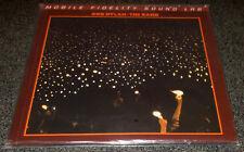 BOB DYLAN & THE BAND-BEFORE THE FLOOD-2014 MFSL 180g VINYL 2xLP-NEW & SEALED