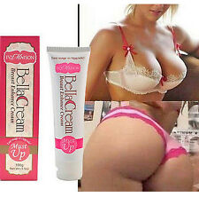 3Cup Must Up Breast Butt Enlargment Firm Cream Pueraria Mirifica 100gram