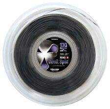 Toalson Rencon Devil Spin 130 -  Black 200m Reel