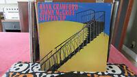 HANK CRAWFORD & JIMMY McGRIFF LP Steppin' Up -  M-9153