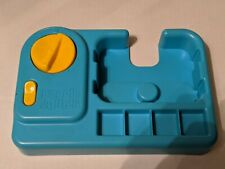 Game Replacement Parts: BOGGLE JR. Tray With Built-In Timer!