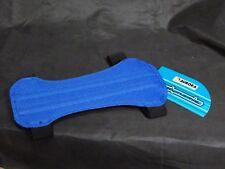 NEW AURORA ARCHERY DYNAMIC BLUE ADJUSTABLE YOUTH ARMGUARD $6.99 DISCOUNTED