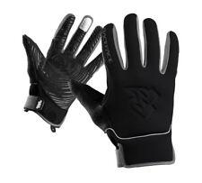 Race Face Black Agent Winter MTB Gloves