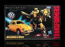 Transformers Hasbro Masterpiece Movie BumbleBee MPM-07 Bumblebee MISB