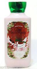 1 Bath & Body Works RED VELVET CHEER Body Lotion Shea & Vitamin E