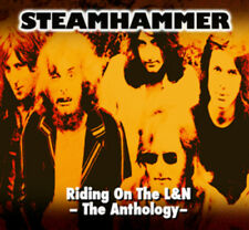 Steamhammer : Riding On the L&N: The Anthology CD (2012) ***NEW***