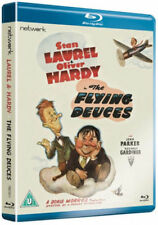 Laurel & Hardy - The Flying Deuces Blu-Ray NEW BLU-RAY (7957011)