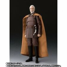 S.H.Figuarts Star Wars Revenge of the Sith COUNT DOOKU Action Figure BANDAI