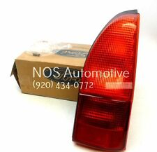 NOS New OEM 1993-1995 Mercury Villager Right Tail Lamp Light Taillight Taillamp