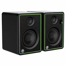 "Mackie CR Series CR4-X - 4"" Multimedia Monitors"