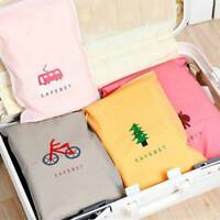 Water Resistant Travel Storage Bags Organizer For Clothe Shoes Underwear Hot