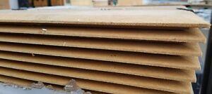 15 mm Kronotec MDF 50 Dachplatten, 6,20 €/m²,Dampfsperre,Dachbau,Isolierung Dach