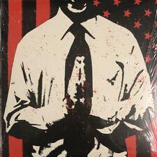 Bad Religion - The Empire Strikes First LP - Vinyl Album SEALED Punk Record