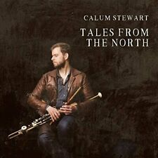 Calum Stewart - Tales From The North [CD]