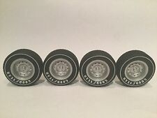 1:18 Biante Race Car Xy GT HO Phase 111 12 Slot Wheels