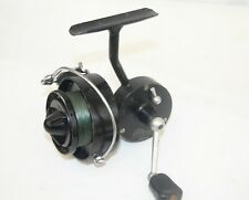 Mitchell 3-0-4 fixed spool vintage fishing spinning reel in fine used condition