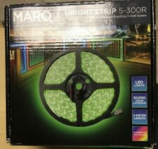 MARQ Bright Strip 5-300R 5-Meter LED Expansion Strip 5-300s required—-5