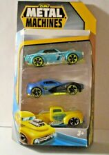 Zuru Metal Machines Die-Cast 3 Pack B