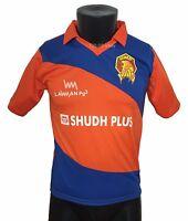 IPL Gujarat Lions 2017 Jersey / Shirt, T20, Cricket India GL