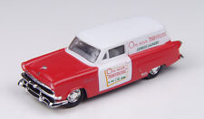 Classic Metal Works #30326 1953 Ford Courier Truck Dry Cleaner HO Scale