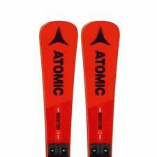 Atomic 2019 Redster G9 FIS Jr. GS Skis w/J Race Plates NEW !! 145 cm