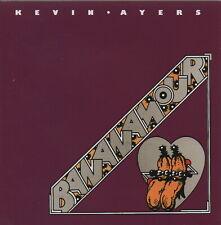 KEVIN AYERS - Bananamour - CD album