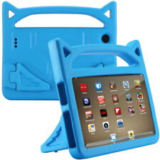 For Amazon Kindle Fire HD 8 2017 7th Gen Kids Shockproof Handle Stand Hard Case