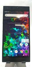 Razer Phone 2 64Gb Mirror Black Rz35-0259 (At&T) - Gsm World Phone - Dg364