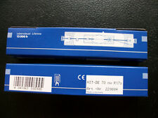 2 St. BLV halógeno-metal lámparas de vapor hit-de 70w NW rx7s-, 220804